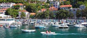 Herceg Novi,Montenegro