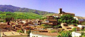 Hervas,Spain