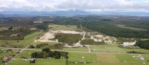 Hokitika, New Zealnd
