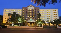Holiday Inn Parramatta, Parramatta, Sydney, Australia