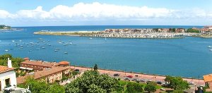 Hondarribia,Spain
