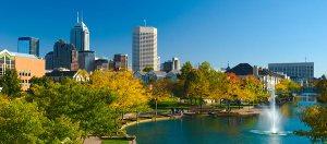 Indianapolis, United States