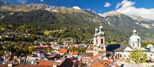 Innsbruck,Austria