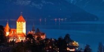 Interlaken,Switzerland
