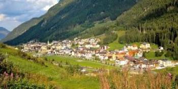 Ischgl,Austria