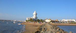 Isla Cristina,Spain
