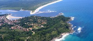 Itacare, Brazil