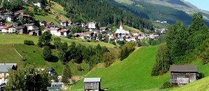 Kappl,Austria