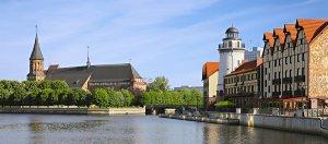 Kaliningrad,Russia
