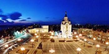 Khabarovsk,Russia