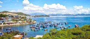 Khanh Hoa,Vietnam