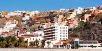 La Gomera,Spain