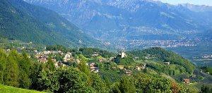 Lana,Italy