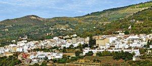 Lanjaron,Spain
