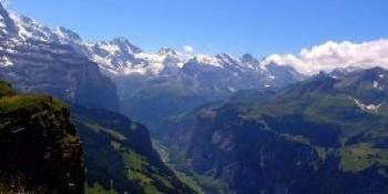 Lauterbrunnen,Switzerland