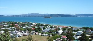 Lower Hutt, New Zealand