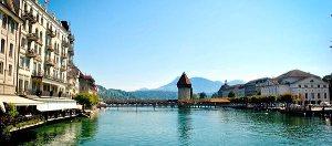 Lucerne,Switzerland