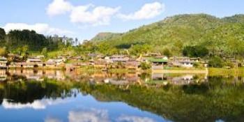 Mae Hong Son, Thailand