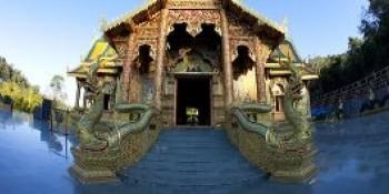 Mae Rim, Thailand