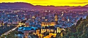 Malaga,Spain