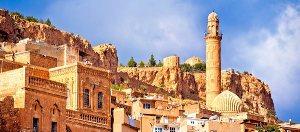 Mardin,Turkey