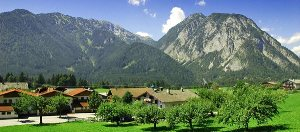 Maurach,Austria