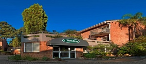 Medina Serviced Apartments North Ryde Sydney, Marsfield, Sydney, Australia