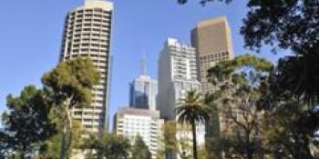 Mercure Melbourne Treasury Gardens,Melbourne,Victoria