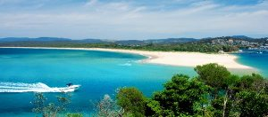 Merimbula, Australia