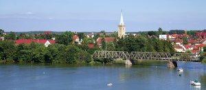 Mikolajki,Poland