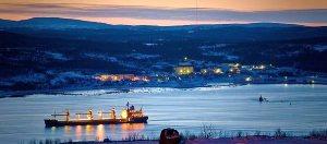 Murmansk,Russia