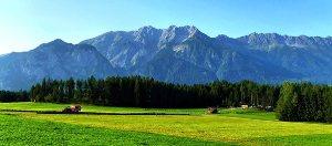 Mutters,Austria