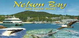 Nelson Bay, New South Wales,Australia