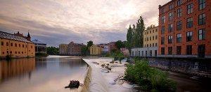 Norrkoping,Sweden