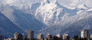 North Vancouver, Canada