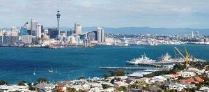 North Shore, New Zealand