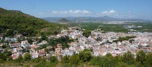 Oliva,Spain