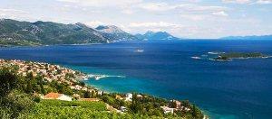Orebic,Croatia