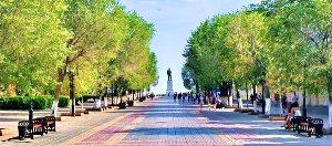 Orenburg,Russia