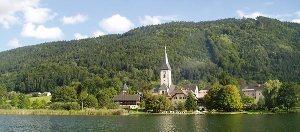 Ossiach,Austria