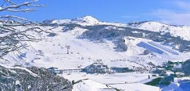 Perisher Valley, Australia