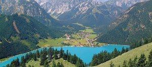 Pertisau,Austria