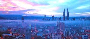 Petaling Jaya,Malaysia