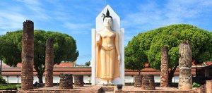 Phitsanulok, Thailand