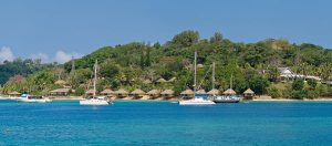 Port Villa,Vanuatu