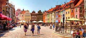 Poznan,Poland