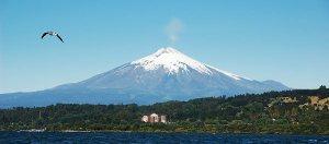 Pucon,Chile