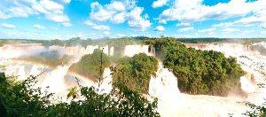 Puerto Iguazu,Argentina