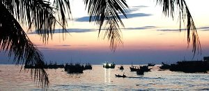Rach Gia,Vietnam