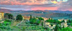Radda in Chianti,Italy